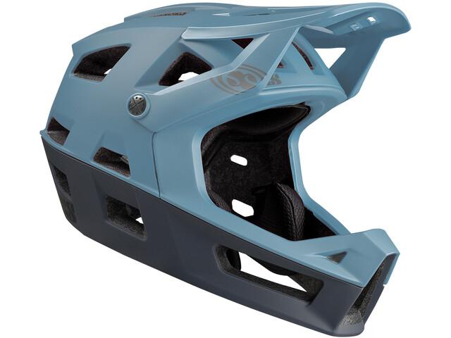 IXS Trigger FF Casco, azul